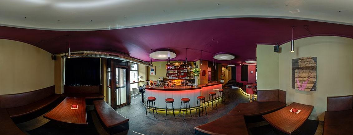 Griffin Bar (AG Foundation)